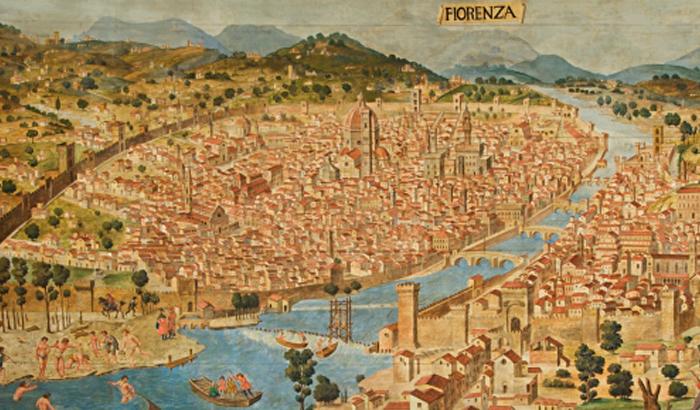 Ciclo de confer ncias 2012 susana bastos mateus c tedra for Firenze medievale